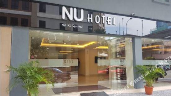 Nu Hotel @ KL Sentral Kuala Lumpur