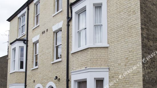 劍橋諾里奇街(佩曼斯)公寓
