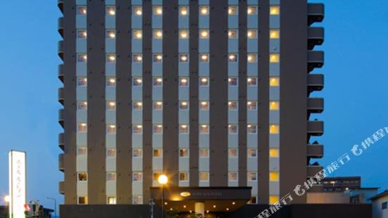 Hotel Route-Inn Hita-Ekimae