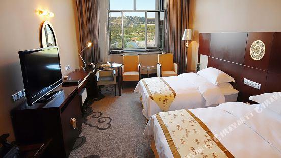 阿拉善大酒店
