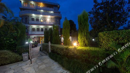 Hotel Peninsula Pokhara