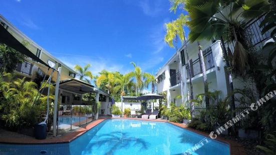 Crystal Garden Resort & Restaurant Cairns