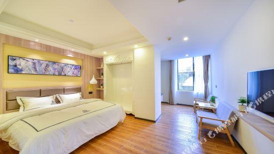 Xiamen Yingxue Light Luxury Hotel