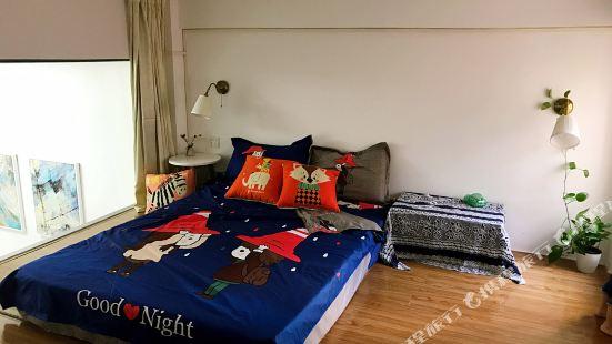 廣州MOMO家房東公寓