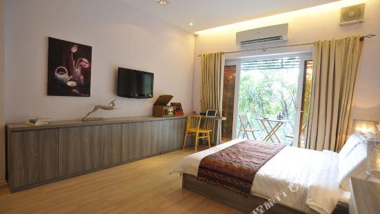 Zen Service Apartment
