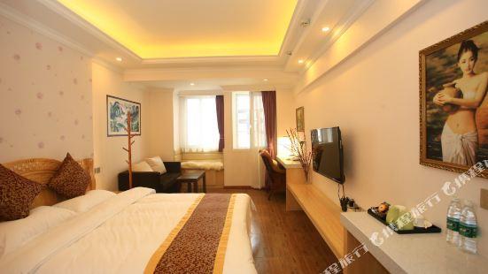 Ziyixuan Hotel (Wenjiang Southwestern University of Finance and Economics)