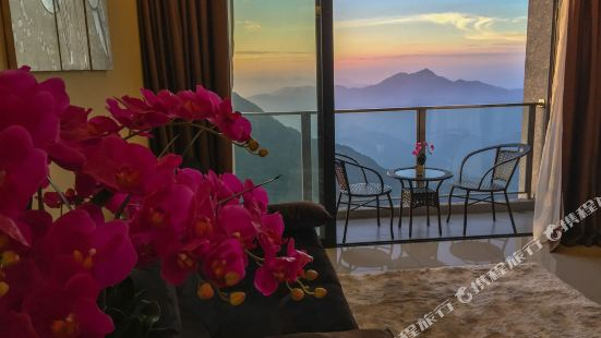 Sky D'Mont Suites Genting Highlands