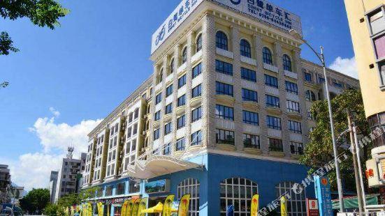 Egret Bicycle Inn (Shenzhen Jiaochangwei)