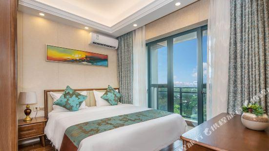 싱롱 지싱 비즈니스 호텔