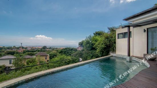 Temple View Boutique Villa Bali