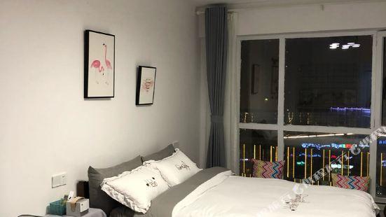 長沙日生旅居公寓(4號店)