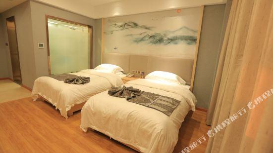 Yunhe Hotel