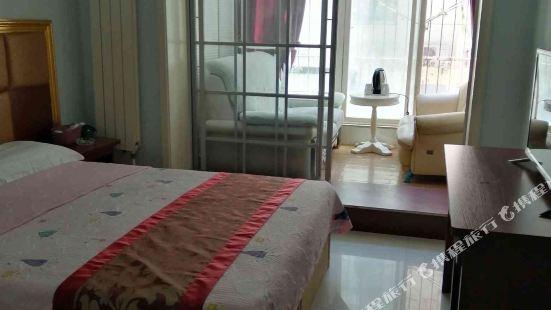 青春公寓酒店(西安雁塔店)