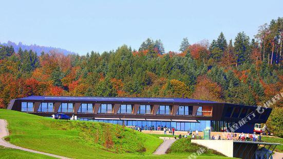 Gasthaus Badhof - Golfhotel