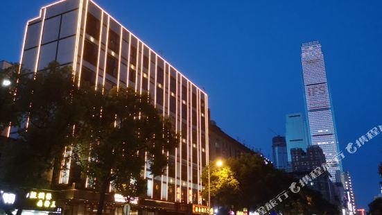 루롱 유셔 호텔
