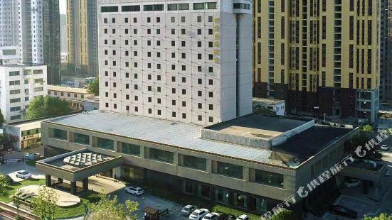 Shuiyi Boqing Hotel (Heze Zhonghua Road)