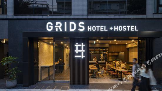 グリッズ東京 上野駅前 ホテル & ホステル