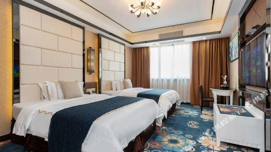 Dorman International Hotel of Guangzhou South Railyway Station