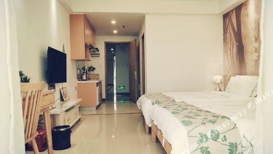 Xichen Theme Apartment (Foshan Hua'nan Yibocheng)