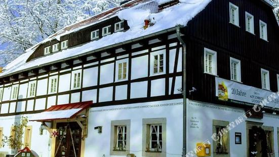 Gasthof Alte Schmiede Lückendorf