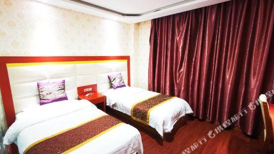 Yulin Shungdielian Theme Hotel