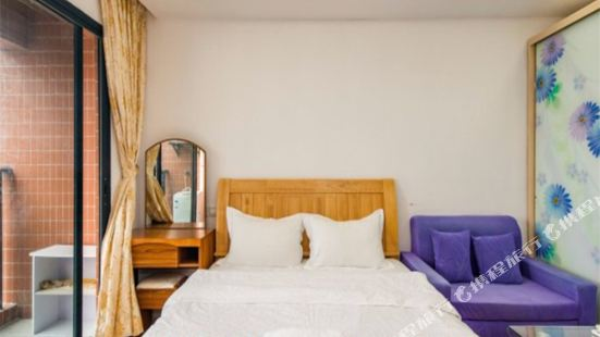 Yiju Apartment Hostel