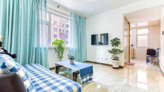 長春小米的公館公寓(多福街分店)