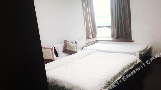 上海中嘉公寓(新國際博覽中心店)(15號店)