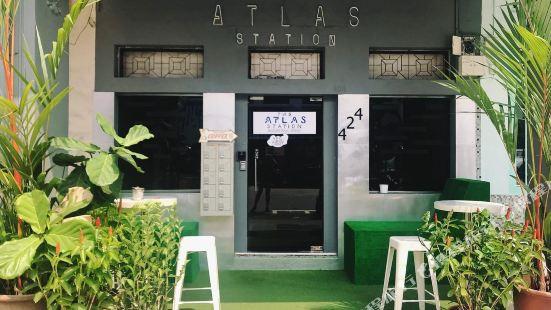 The Atlas Station
