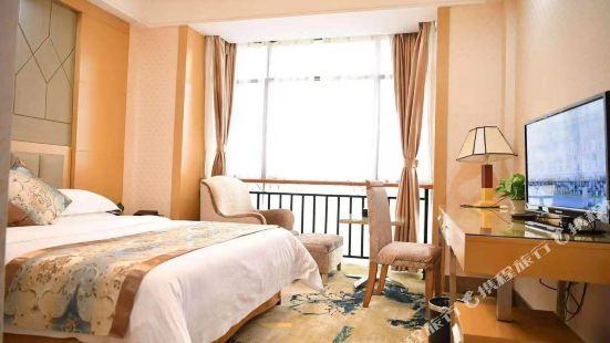 瀏陽宇程山水酒店