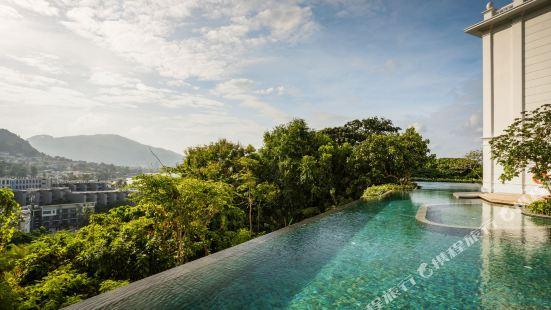 Marina Gallery Resort-KACHA-Kalim Bay
