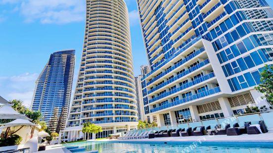 Holiday Paradise Luxury Apartments