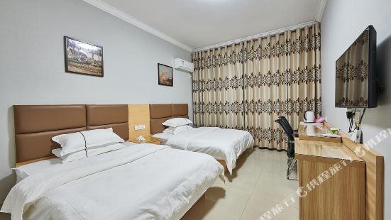 Jiahe Lijing Apartment