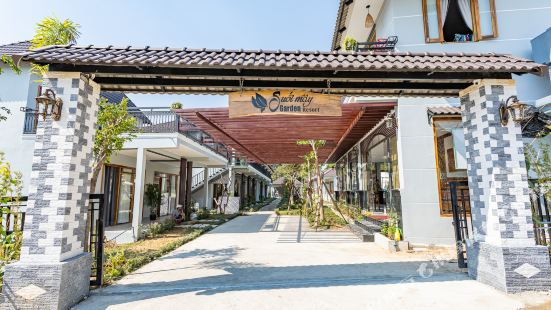 OYO 792 Suoi May Garden Resort
