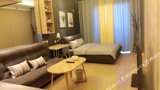 銀川瑞紅公寓(4號店)