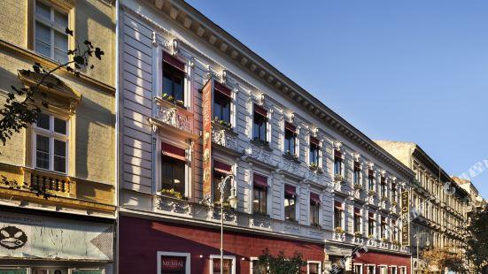 布達佩斯故事酒店