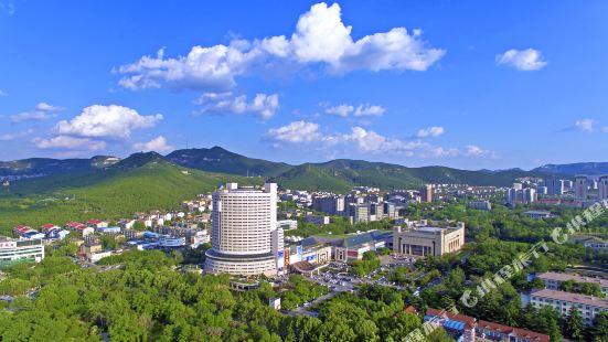 Jinan Shandong Hotel