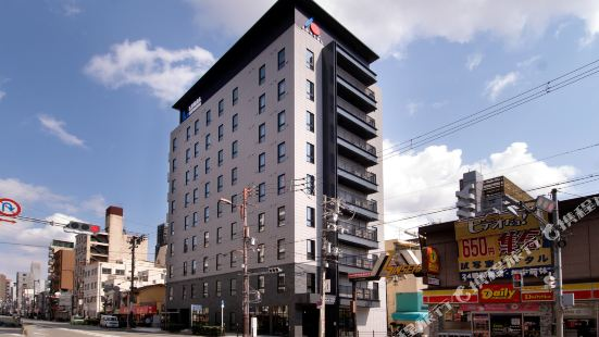 JOYTEL HOTEL SHINSEKAI SAKAISUJI DORI
