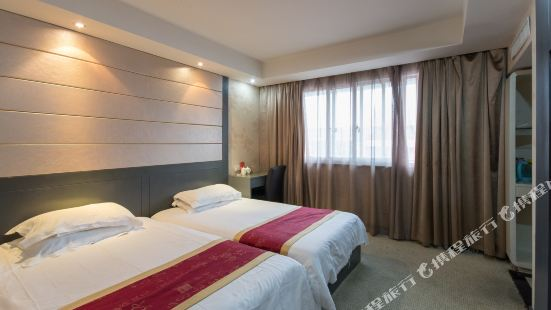 Manhadun Business Hotel