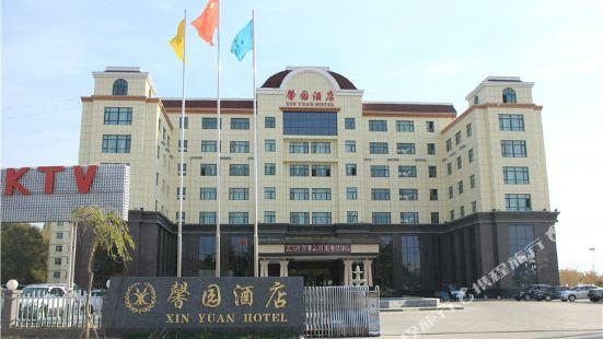 シンユエン ホテル