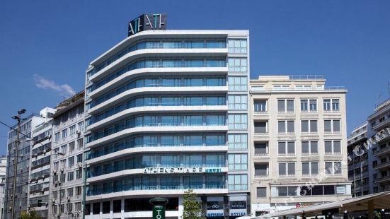 雅典雷花酒店
