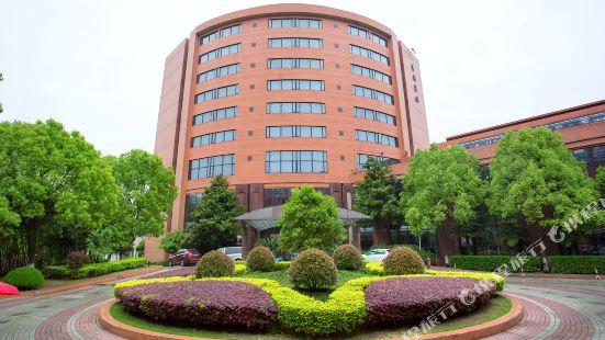 上海青浦賓館