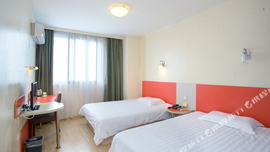 Motel 168 (Shanghai South Railway Station Jinjiang Action Park Metro Station)
