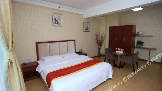 Yaju Apartment (Chongqing Jiangbei Guanyinqiao)