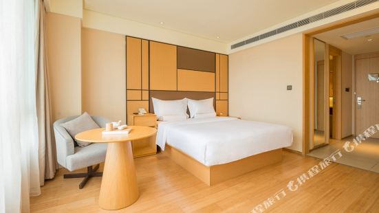 Ji Hotel (Xi'an Bell Drum Towers)