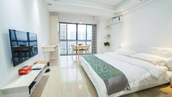 Jiayi Hongchang International Apartment Hotel