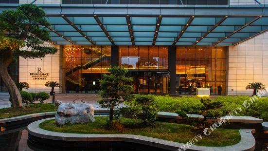 Renaissance Shanghai Putuo Hotel