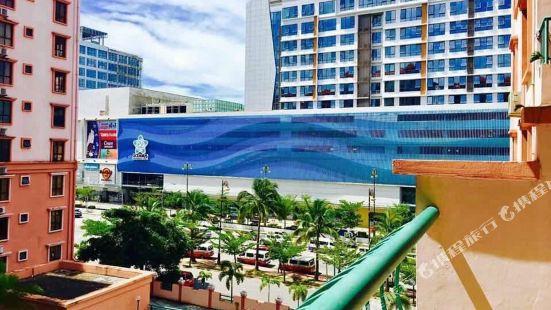 90 Sabah Residences @ Marina Court Condominium Kota Kinabalu