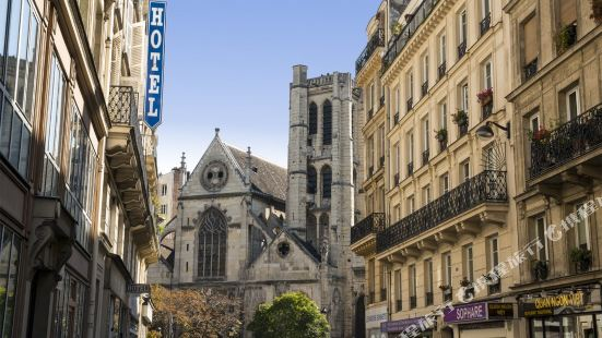 Hôtel de Roubaix