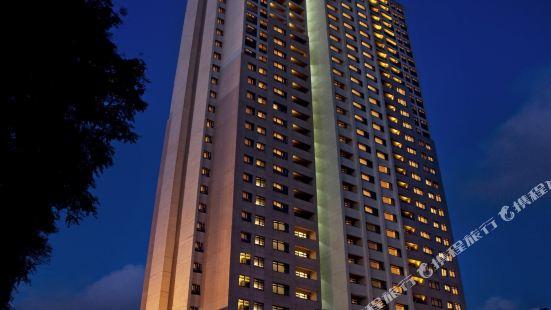 科倫坡希爾頓酒店式公寓